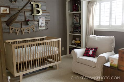 fawn over baby vintage hunting nursery designed by ashley