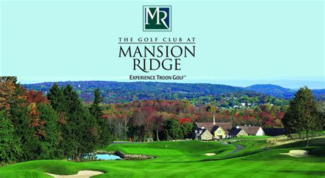 the at ridge the golf club at mansion ridge