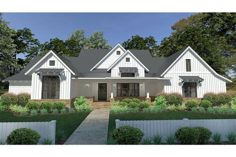 farm house designs modern farmhouse plan 2 393 square 3 bedrooms 2 5 bathrooms 9401 00094