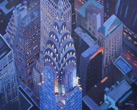 revel nyc paint nite saatchi new york city midtown manhattan with chrysler