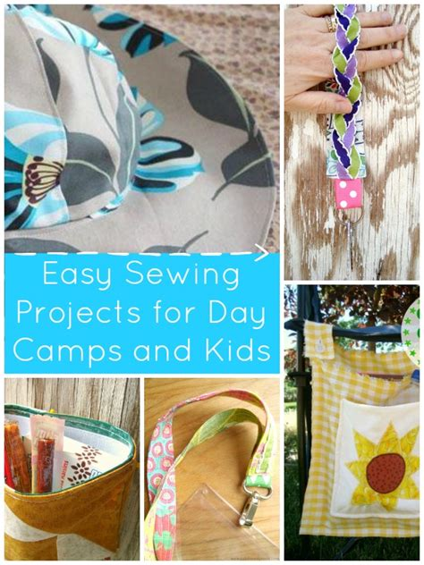 easy sewing crafts for easy sewing projects for daycs and