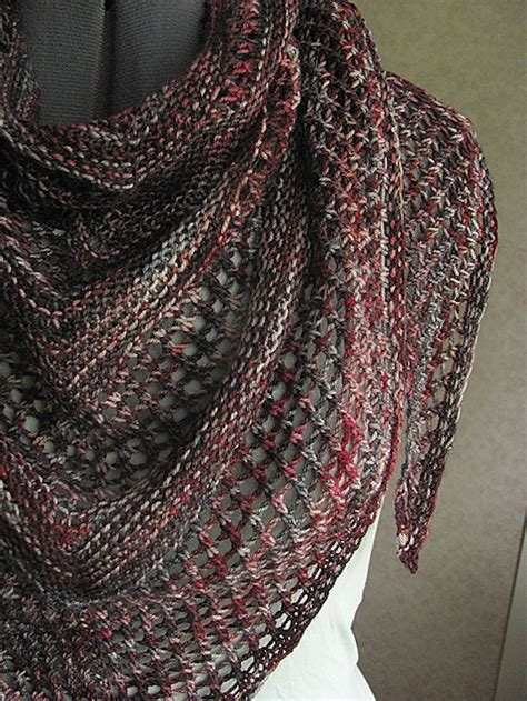 knitted scarf patterns using sock yarn 15 beautiful knitted shawls for beginners