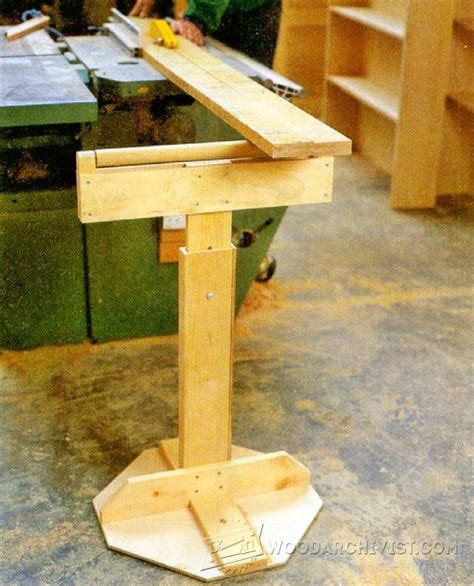 wooden stands woodworking plans 1519 wooden roller stand plans woodarchivist