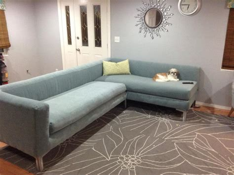 how to build a sectional sofa white modern sectional sofa diy projects