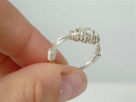 how to make wire jewelry rings 68 best images about rings on gemstones