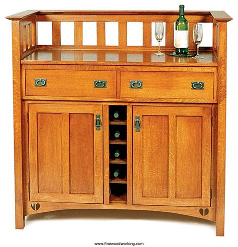 wine cabinet woodworking plans 17 best images about craftsman style on arts