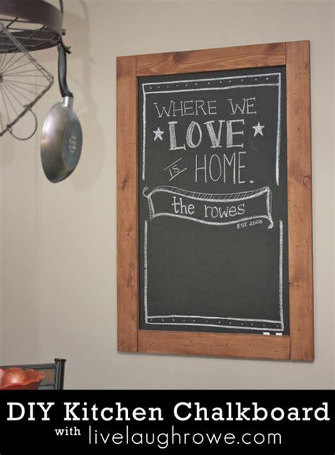 diy chalkboard for kitchen kitchen chalkboard quotes quotesgram