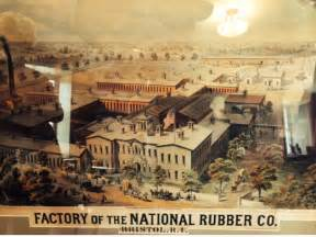 national rubber st memoirs of school growing up in a