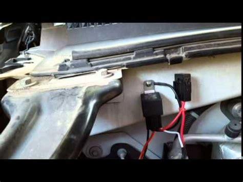 how to make a led light bar led light bar wiring silverado