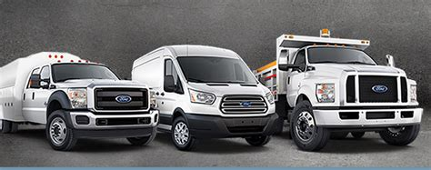Asheville Ford by Fleet Vehicles Asheville Ford