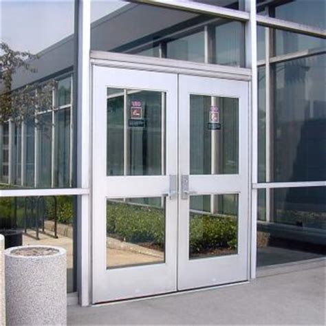 commercial exterior door hardware preferred building products gt commercial products