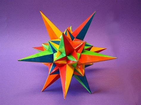 origami mathematical models 19 best images about math origami on sculpture