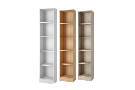 narrow bookcases narrow bookcases minimalist yvotube