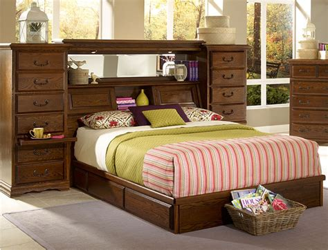 awesome headboard ideas awesome king size bookcase headboard ideas med home