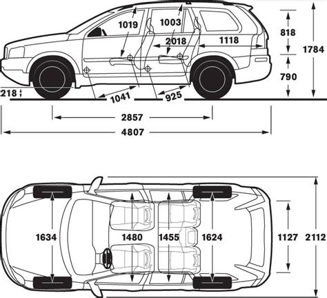 Volvo Xc60 Dimensions by Du Volvo Xc60 Le Topic Officiel Page 604 Xc60