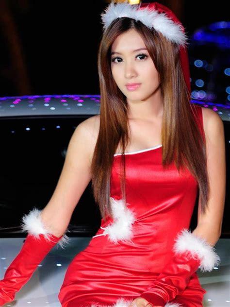 celebrity and model yu thandar tin