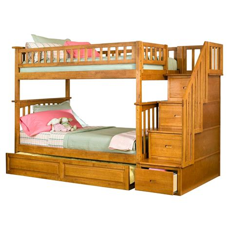 bunk beds with trundle bunk bed with trundle furniture ideas