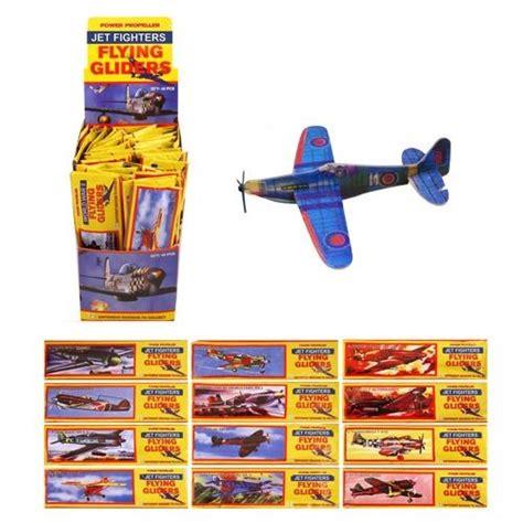 kits wholesale 48 x polystyrene gliders plane kits wholesale