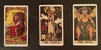 how to make tarot cards tarot cards the big s 233 ance