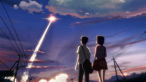 5 Centimeters Per Second 108165 Zerochan