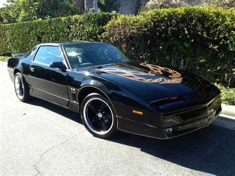 Pontiac Trans Am 1984 by 1984 Trans Am Custom Classic Pontiac Trans Am 1984 For Sale