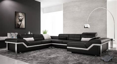 designer leather sofas 20 leather designs for your living room