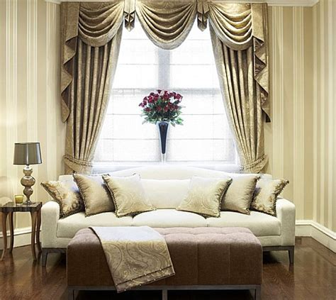 home decorating ideas curtains decorating classic modern home curtain ideas for