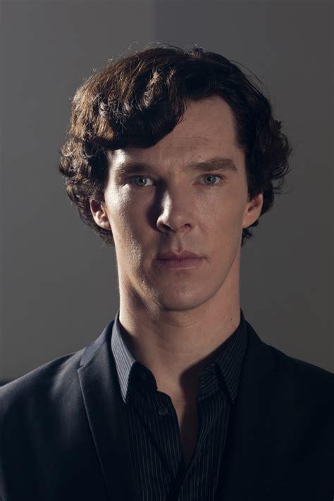 The Sign of Three, Sentiment, and Sir Arthur Conan Doyle ... Benedict Cumberbatch As Sherlock