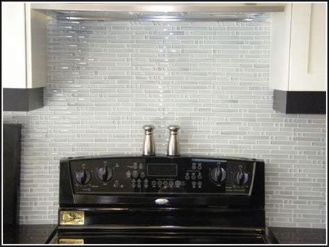 white kitchen glass backsplash white glass tile backsplash kitchen tiles home design