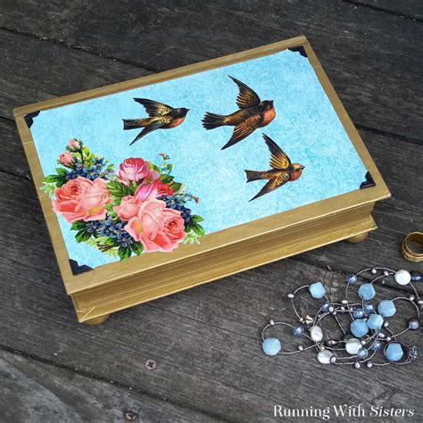 turn pictures into a book how to turn a hollow book into a jewelry box running