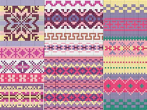 free fair isle knitting patterns fair isle knitting patterns a knitting