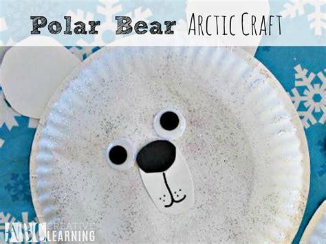 arctic crafts for polar arctic craft