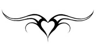 simple heart tattoo designs for men free download clip