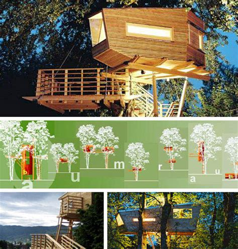 Wood House Plans 10 amazing tree houses plans pictures designs ideas