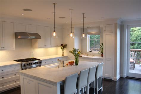 pot lights in kitchen splashy boos cutting boards in kitchen traditional with