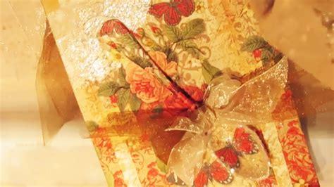 decoupage wrinkles how to decoupage napkin on canvas no wrinkles