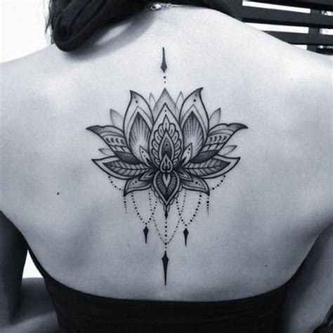 101 lotus flower tattoo ideas to get your excited