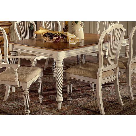 white table kitchen antique kitchen table vintage style kitchen design