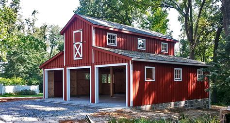 barn style garage with apartment prefab portable garages prefab garages horizon