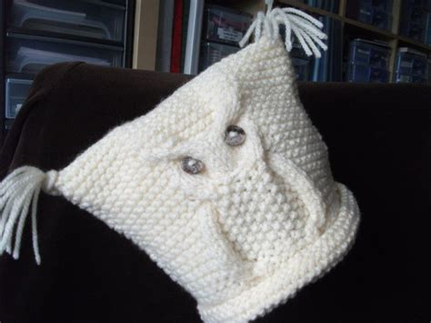 knitted hat patterns on circular needles owl hat i knitted on circular needles knitting