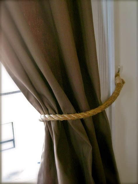 how to make curtain tie backs with 64 diy curtain tie backs guide patterns