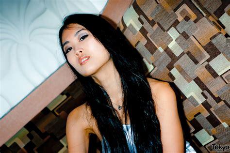 japanese model japanese model murofushi tokyo fashion news