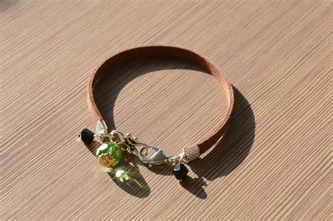 how to make leather jewelry leather bracelets for pictures photos and images