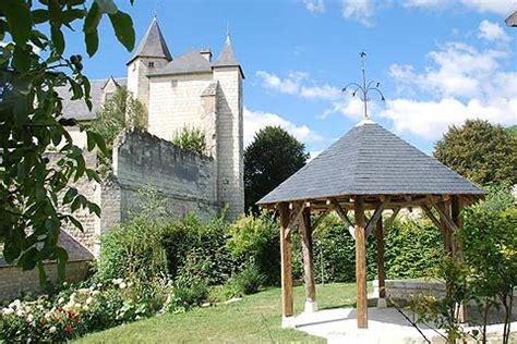 les jardins du chateau de la motte a garden in west