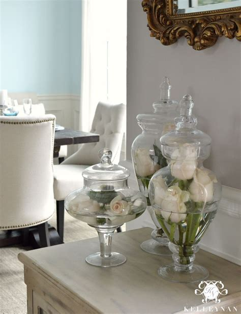 decorate jars for best 25 apothecary jars ideas on