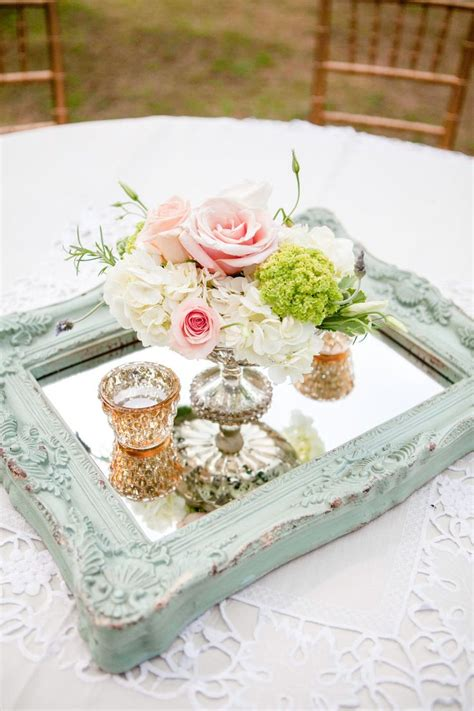 centerpieces ideas for tables 25 best ideas about vintage wedding centerpieces on