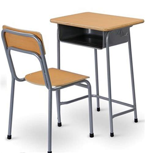 students desks and chairs china single student desk and chair mxzy 265 china