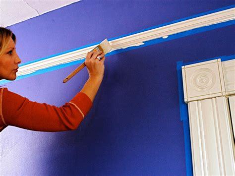how to paint a room how to paint a room how tos diy