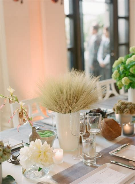 modern centerpieces picture of stylish modern wedding centerpieces to get inspired
