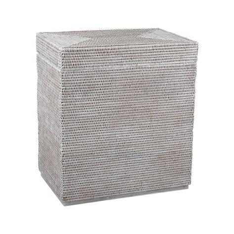 rectangular laundry buy baolgi rectangular laundry basket white amara